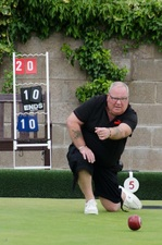 Another great day was had by all when Lodge Kirkliston Maitland met Kirkliston Bowling Club in the 2014 Bob Duff Trophy Competition. Rain did threaten at the very start of the match but the sun soon shone through.